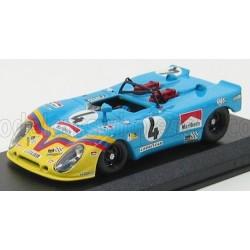Porsche Flunder 4 24 Heures du Mans 1973 Best Model 9159