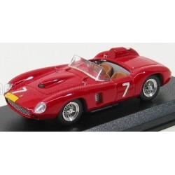 Ferrari 290MM 7 1000 Km du Nurburgring 1957 Art Model ART216