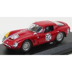 Alfa Romeo TZ2 82 1000 Km du Nurburgring 1967 Best Model 9322
