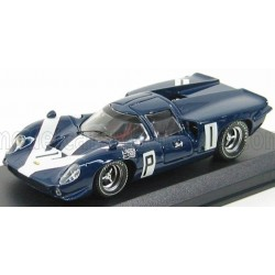 Lola T70 Coupe 1 1000 Km du Nurburgring 1967 Best Model 9210