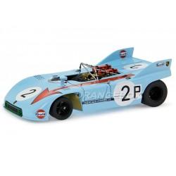 Porsche 908/3 2 24 Heures du Nurburgring 1971 Autoart AAT87173