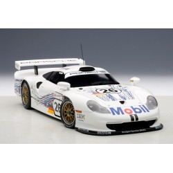 Porsche 911 GT1 26 24 Heures du Mans 1997 Autoart AAT89773
