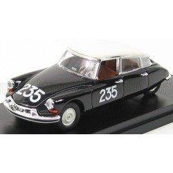 Citroen DS19 235 Rallye Mille Miglia 1957 Renaud - Gordine Rio Models 4251