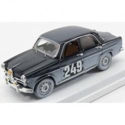 Alfa Romeo Giulietta Dirty Version 249 Rallye Monte Carlo 1963 Nielsen Rio Models 4536