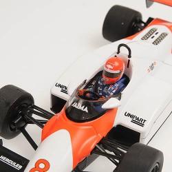 McLaren Ford MP4-1C F1 1983 Niki Lauda Minichamps 530834308