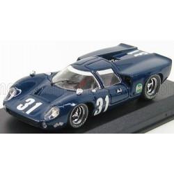 Lola T70 Coupe 31 1000 Km de Spa Francorchamps 1968 Best Model 9158