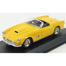 Ferrari 250 California Spider Open 1957 Yellow Art Model ART070