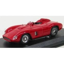 Ferrari 500 TR Spider 1956 Red Art Model ART045