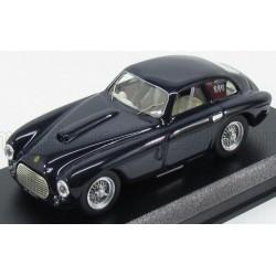 Ferrari 195 Touring 1950 Dark Blue Art Model ART327