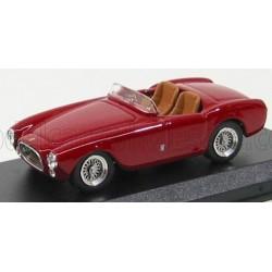 Ferrari 250S Berlinetta Vignale 1952 Red Art Model ART097