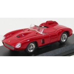 Ferrari 290MM Spider 1957 Red Art Model ART057