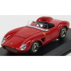 Ferrari 500 TRC Spider 1956 Red Art Model ART014