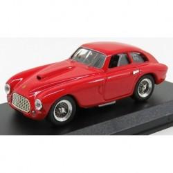 Ferrari 195S Touring Berlinetta 1950 Red Art Model ART416