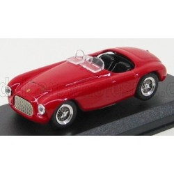 Ferrari 166MM Spider Stradale Red Art Model ART005
