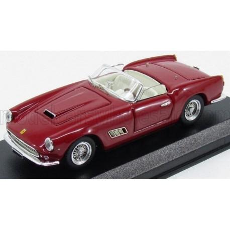 Ferrari 250 California Spider 1959 Red Art Model ART325