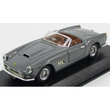 Ferrari 250 California Spider Cameron Diaz Personal Car 1957 Grey met Art Model ART311