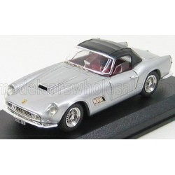 Ferrari 250 California Spider America Silver Art Model ART085