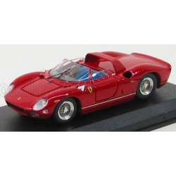 Ferrari 275/330 P test version 1964 Red Art Model ART162