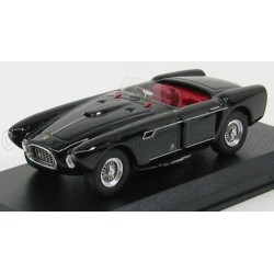 Ferrari 340 Mexico Spider USA version 1953 Black Art Model ART235