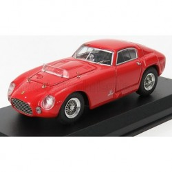 Ferrari 375MM 1953 Red Art Model ART079