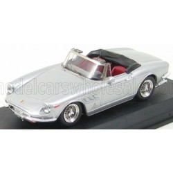 Ferrari 330 GT Sp Spider 1966 Silver Best Model 9233