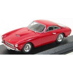 Ferrari 250 GTL Stradale test version 1964 Red Best Model 9075/2