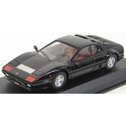 Ferrari 512 BB 1976 Black Best Model 9274