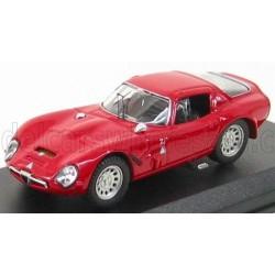 Alfa Romeo TZ2 test version 1964 Red Best Model 9087