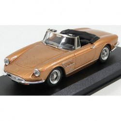 Ferrari 330 GTS 1967 Brown Met Best Model 9733