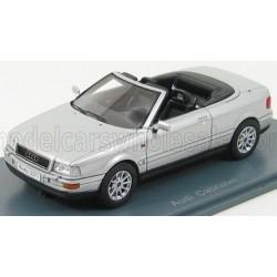 Audi 80 Cabriolet 1994 Silver NEO NEO43371