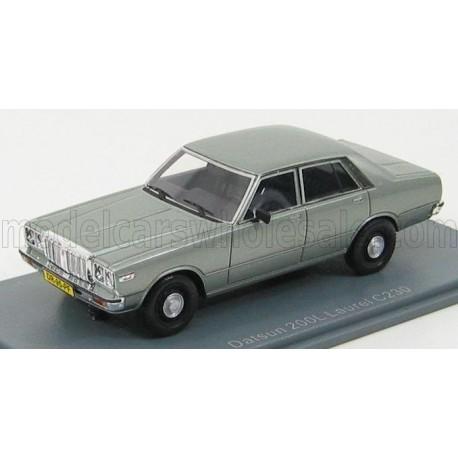 Nissan Datsun 200L Laurel C230 1977 Very Light Green NEO NEO44495