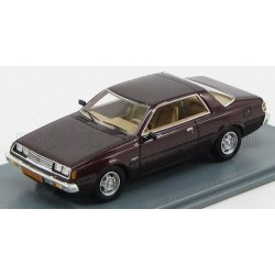 Mitsubishi Sapporo MK1 Coupe 1982 Brown Met NEO NEO43442