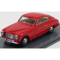 Fiat 1100ES Pininfarina 2 Doors 1950 Red NEO NEO45100