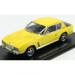 Jensen Inteceptor SIII RHD 1975 Yellow NEO NEO43394