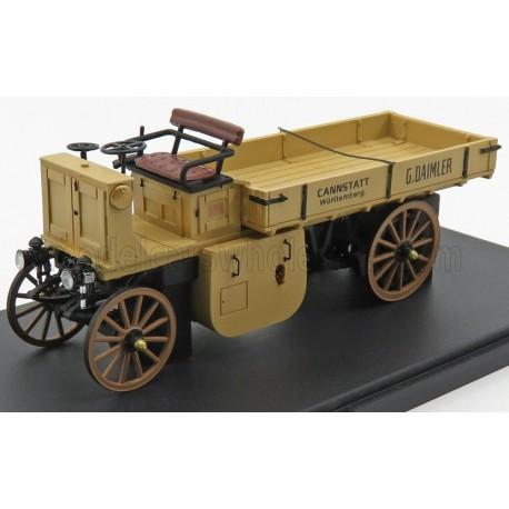 Daimler Lastwagen 1898 Beige NEO NEO43206