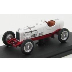 Alfa Romeo P3 test version 1932 White Rio Models 4005/1