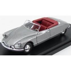 Citroen DS19 Spider Cabriolet 1961 Grey Met Rio Models 4481