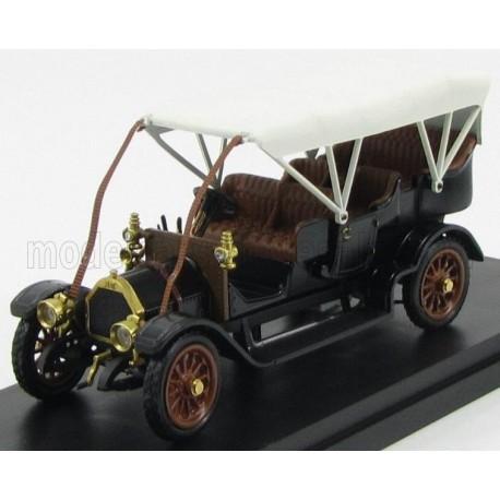 Fiat 60CV 1905 Black Rio Models 4437