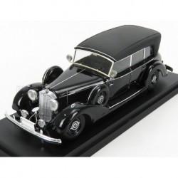 Mercedes Benz 770K W150 Offener Tourenwagen 1941 Black Rio Models 4631