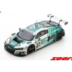Audi R8 LMS GT3 129 24 Heures de Spa Francorchamps 2019 Spark SB260