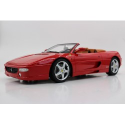 Ferrari F355 Spider 1994 Red Top Marques TM12-21A