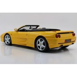 Ferrari F355 Spider 1994 Yellow Top Marques TM12-21B