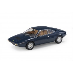 Ferrari Dino 308 GT4 1973 Blue Top Marques TM12-27B