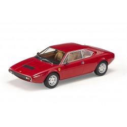 Ferrari Dino 308 GT4 1973 Red Top Marques TM12-27A