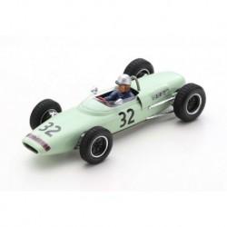 Lotus 18-21 32 F1 Grand Prix d'Angleterre 1961 Lucien Bianchi Spark S7446