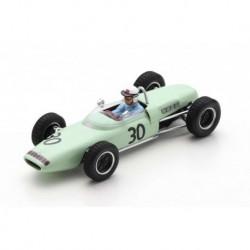 Lotus 18-21 30 F1 Grand Prix de France 1961 Henry Taylor Spark S7445