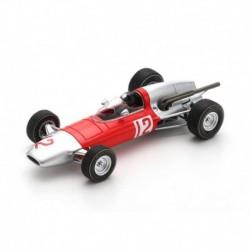 Protos 16 12 Grand Prix de Hockenheim F2 1967 Eric Offenstadt Spark S7567