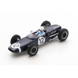 Lotus 18-21 12 F1 Winner Grand Prix de Pau F2 1962 Maurice Trintignant Spark S7451