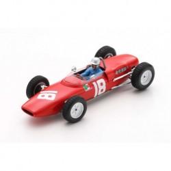 Lotus 18-21 18 Grand Prix de Pau F2 1962 Nino Vacarella Spark S7452