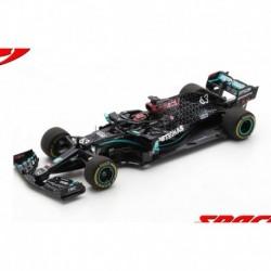 Mercedes F1 W11 EQ Performance 63 F1 Grand Prix de Sakhir 2020 George Russell Spark S6487